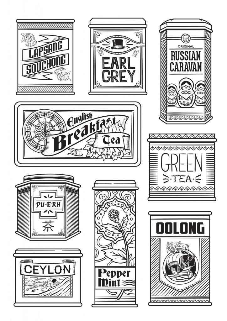 teaprint